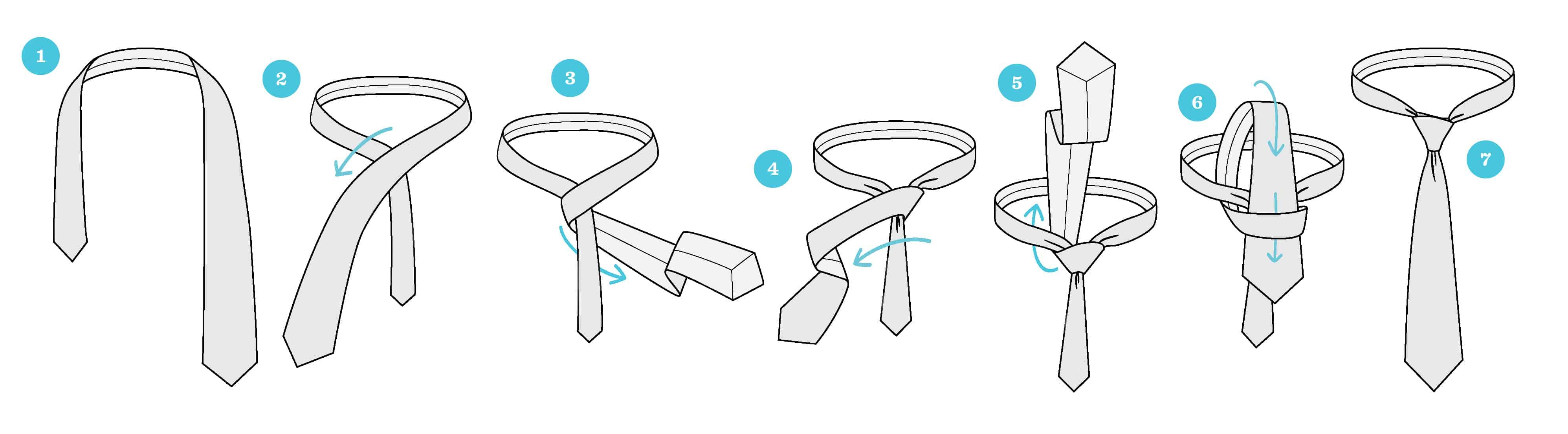 ako-uviazat-kravatu-4-in-hand