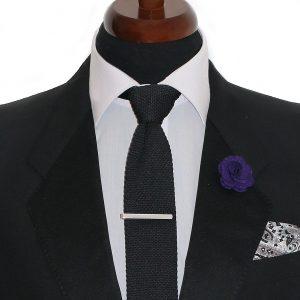 Spony na kravatu