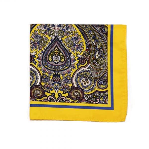 Žltý Bow Set Luxy