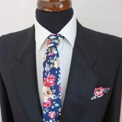 Ako uviazať kravatu?