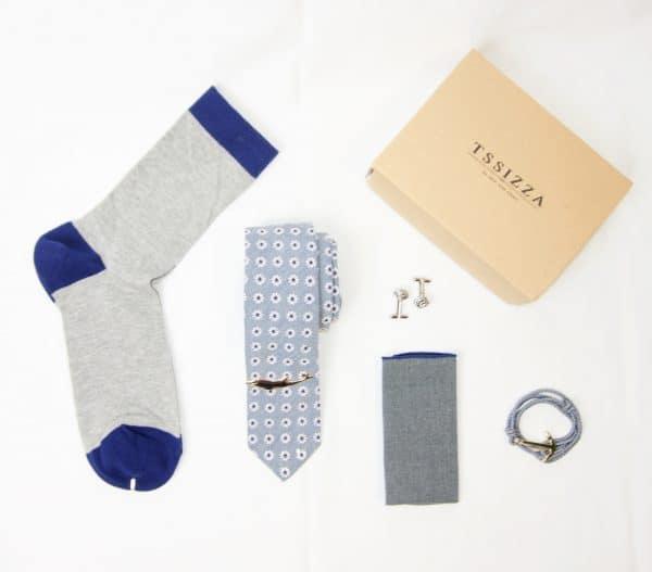 Grailie Tie Box